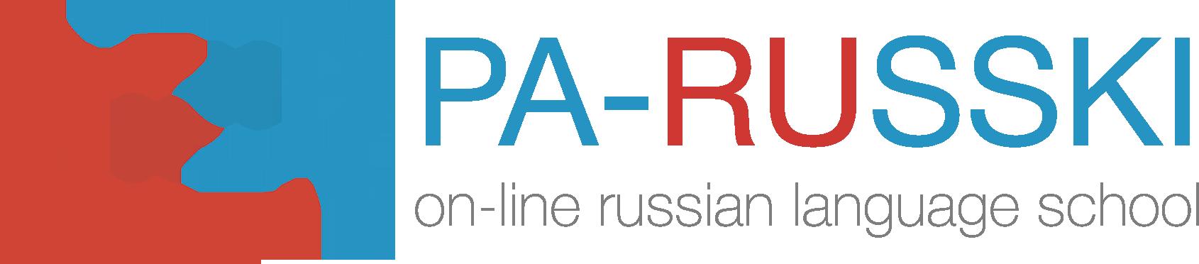 On-line Russian language school Pa-russki!