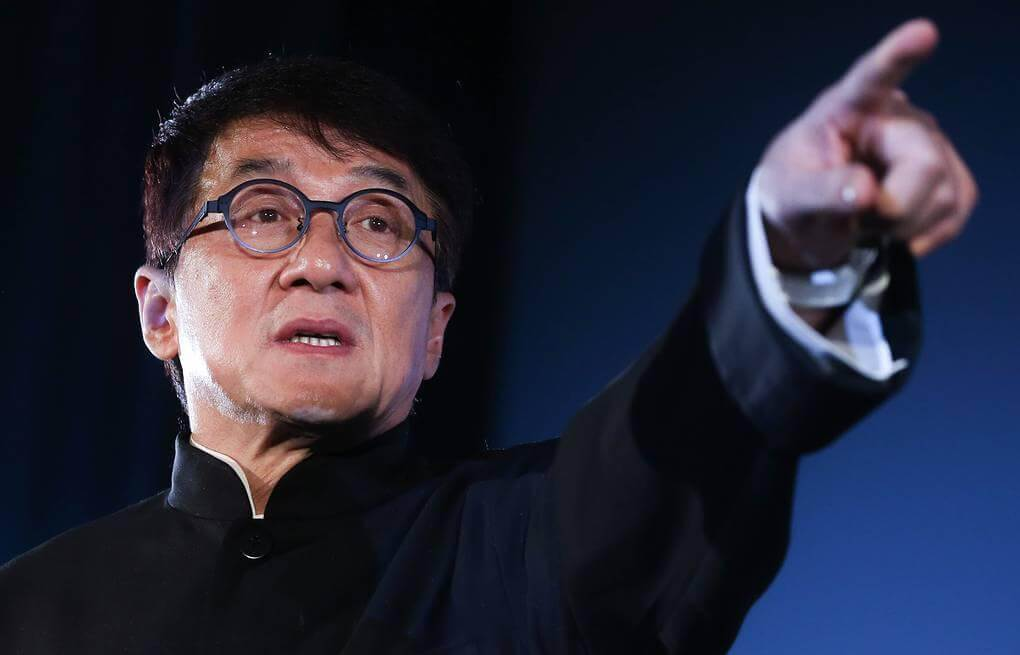 news in russian jackie chan